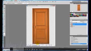ProShow Producer урок Открываем дверь