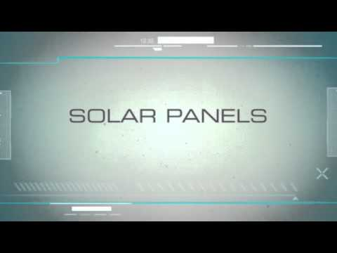 Solar Solutions For Your Home Or Business