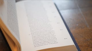 The Vaticanus Bible: Gospels | Handheld Pseudofacsimile of Codex Vaticanus +Chapter/Verse References