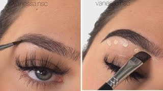 15 Eyebrows Tutorials Compilation 😱 Step-by-Step Eyebrows Tutorials to Perfect Your Look 2018