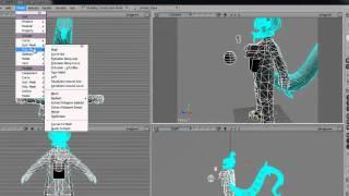Softimage XSI 7 Basics