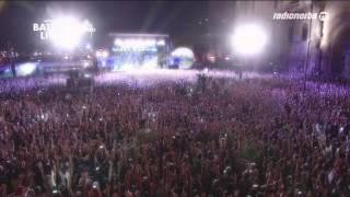 Gabry Ponte - Battiti Live 2014 - Taranto