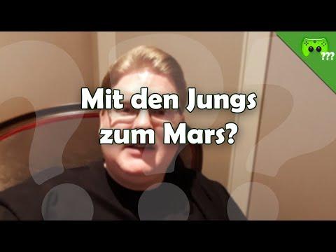 Würdet ihr mit den Jungs zum Mars fliegen? 🎮 Frag PietSmiet #999