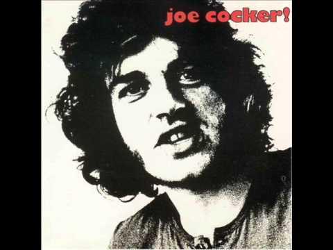 Joe Cocker - Joe Cocker! (1969) [FULL ALBUM]