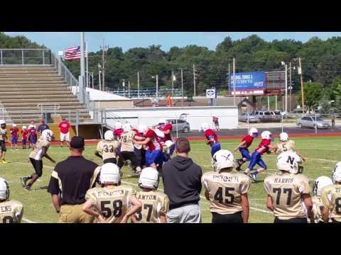 Neosho vs East Newton 09 / 19 / 15(1)