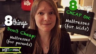 Frugal vs Cheap (What I Do and Don't Cheap Out On)