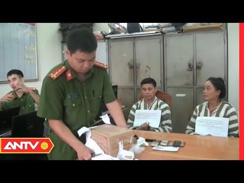 Tin nhanh 20h hôm nay | Tin tức Việt Nam 24h | Tin nóng an ninh mới nhất ngày 14/06/2019 | ANTV