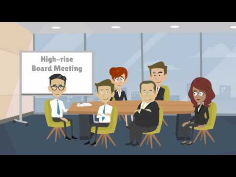 CMA High-Rise Management