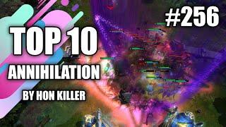 HoN Top 10 Bęst Annihilation (2021) #256