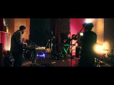 Hidden Orchestra Live @ Destroy The Humanity Studios