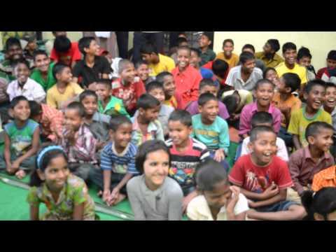 The Shri Ram Ananta Aspen Leadership School After-movie 2015