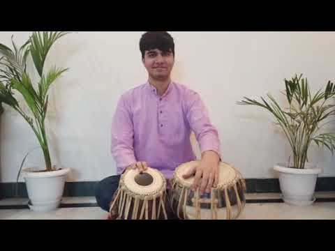 Instrumental Entry | Aaradhy Garg | Gurgaon, India