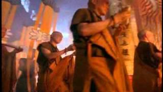 American Shaolin  Ceremony