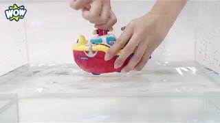 Буксир Томмі - ух іграшок