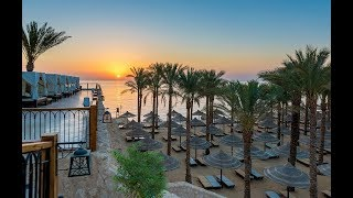 THE GRAND HOTEL SHARM EL SHEIKH 5*  (Египет, Шарм-Эль-Шейх)