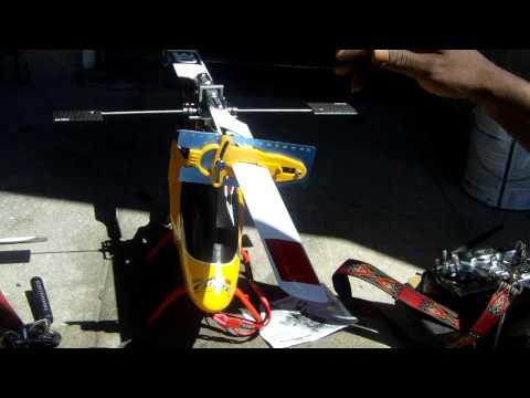 Db-designs.net Flybar Lock Demo Done By =wc= Wickedclown
