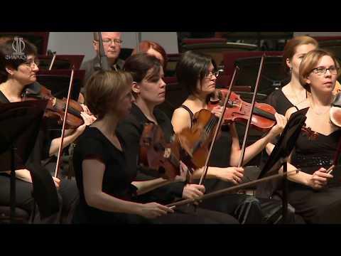 Johannes Brahms - ''Nänie'' / И. Брамс - ''Нения'' / КАПЕЛЛА имени А. Юрлова