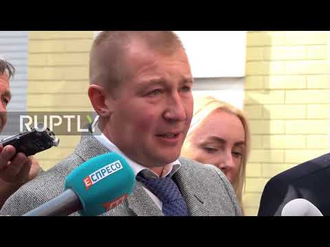 Ukraine: 'This case is fake' - Yanukovych's lawyer speaks ou