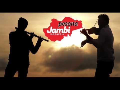 Lagu Jambi - Instrumental Melayu Jambi