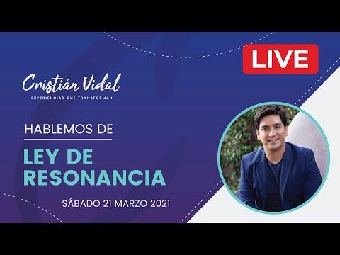 LIVE: Ley de