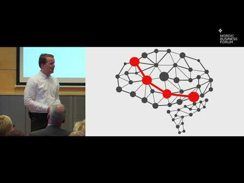 Vegard Jørmeland - Getting People to Click (… by Understanding What Makes Them Tick)