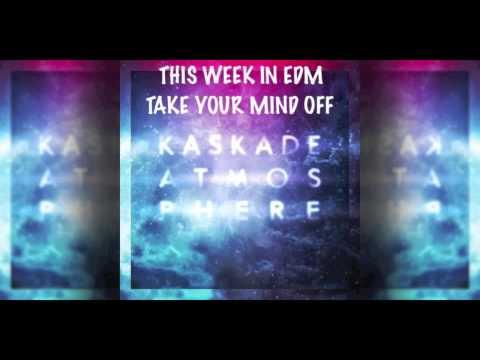 Kaskade Atmosphere Album Continuous Mix FULL ALBUM