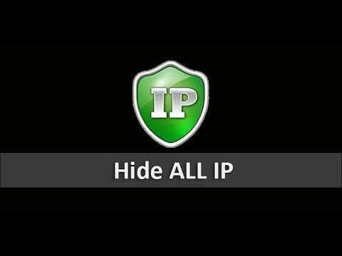 hide all ip full portable