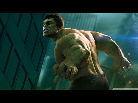 The Totally Awesome Hulk® 2016 | FULL MOVIE