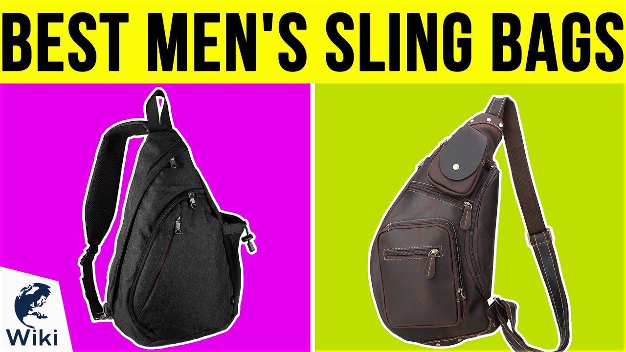 Labor Day Unisex Sling Shoulder Bag Practical Handbag