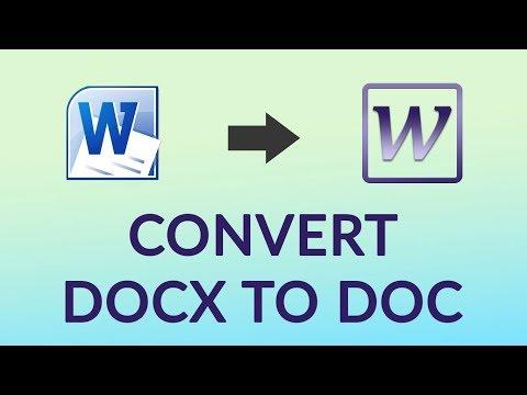 Word in PDF umwandeln / Word als PDF speichen - Tutorial from YouTube · Duration:  3 minutes 40 seconds