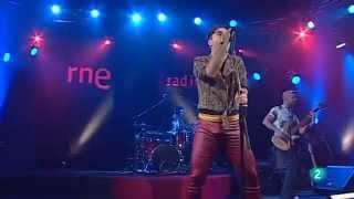 Varry Brava en Los Conciertos de Radio 3 [Completo]