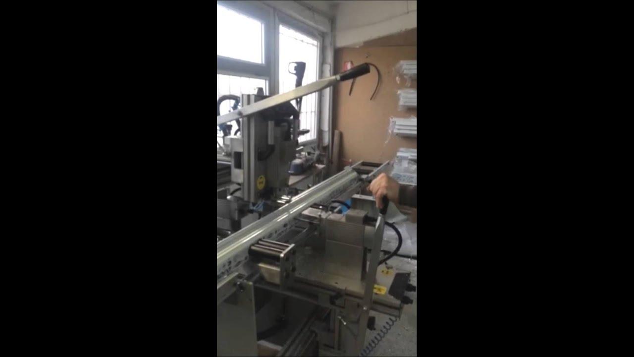 Aluminium Door Manufacturing Profiles With Omrm 127 Doovi