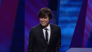 Joseph Prince - Be Led By The Spirit Into Every Blessing - 5 Mar 17