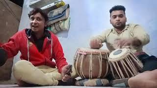 Gambar cover Sayed shahebaz Ali Tabla and Imran alam
