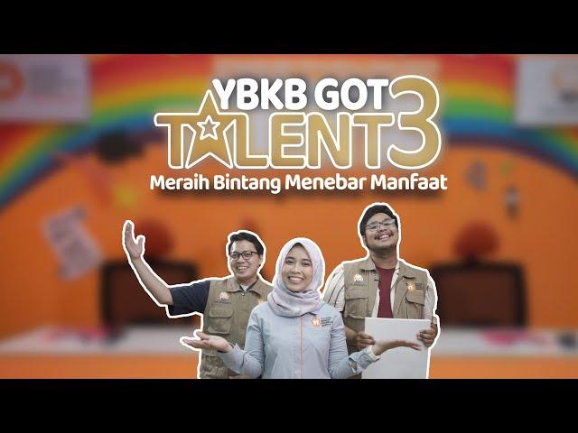 GRAND FINAL YBKB GOT TALENT 3