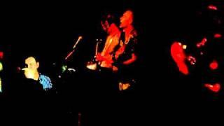 Stelios Rokkos- Terma i istoria (live 21-01-2011)