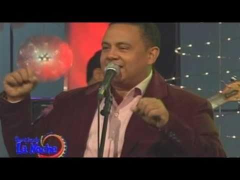 Jose Peña Suazo Y La Banda Gorda - Tu Me Pone Rapido (Nov 11, 2010)