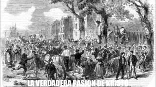 La Verdadera Pasion De Kristos-Rastafari Declara Justicia y Verdad!
