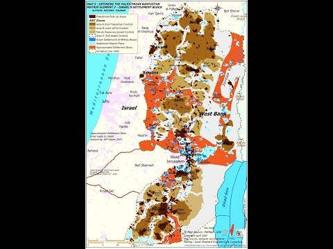 Mideast Update*Iran Hit By 8 Earthquakes*Israel More West Bank Housing