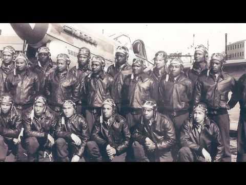 Tuskegee Airmen; A Short Biography