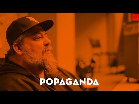 B. D. Foxmoor (Interviews Popaganda)