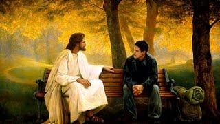 La reflexion Mas linda del mundo Hablando con Dios