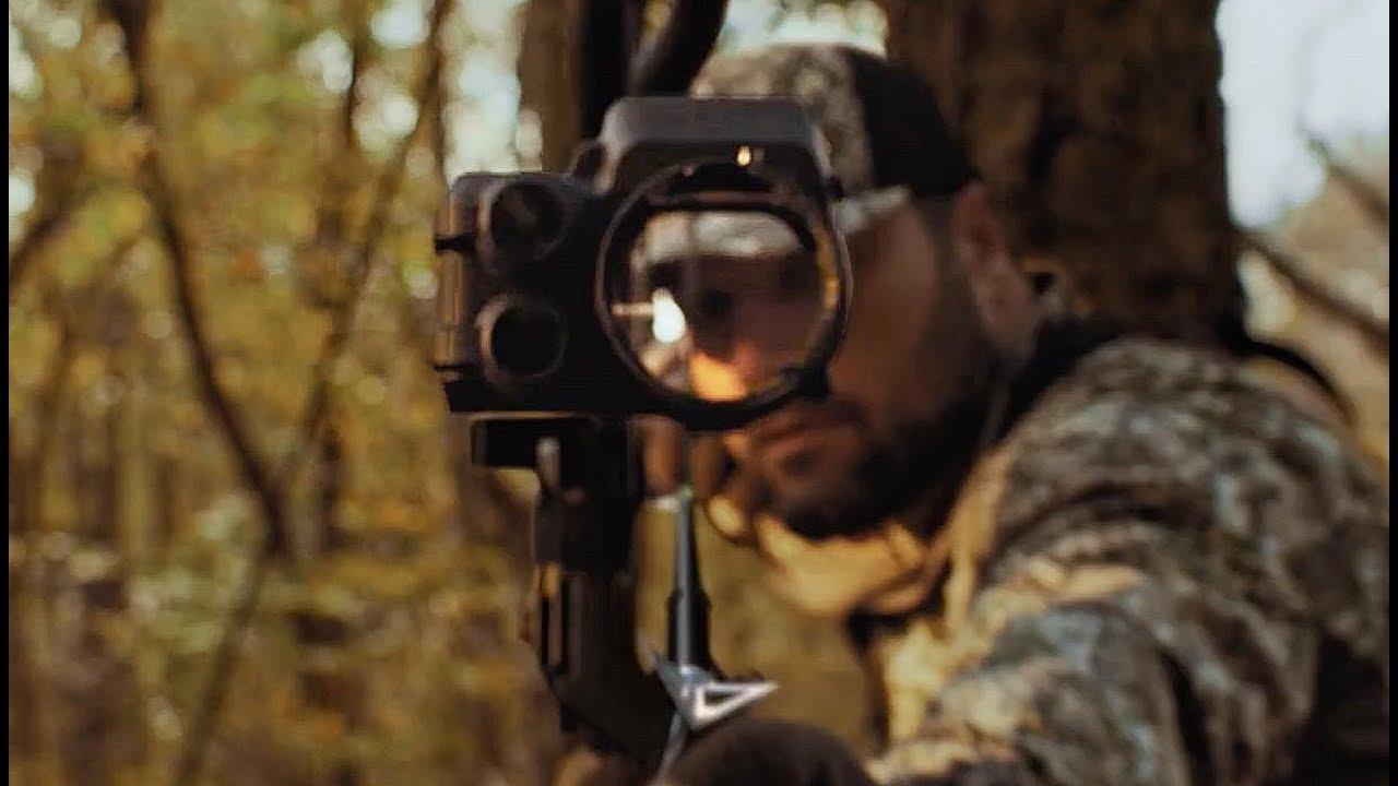 Garmin Xero Bow Sight — Bow Hunting Evolved - Dauer: 31 Sekunden