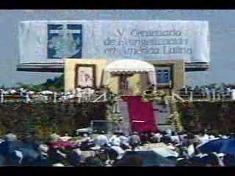 Gioan Phaolô II:  Con Là Đá