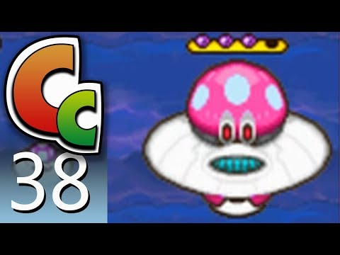 Mario & Luigi: Partners In Time – Episode 38: Mother Ship Knows Best