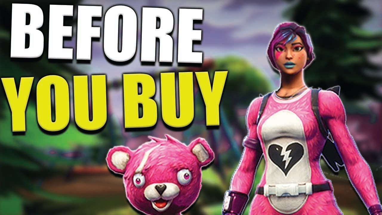 Before you buy cuddle team leader fortnite youtube - Cuddle team leader from fortnite ...