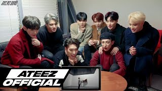 Download lagu ATEEZ(에이티즈) - 'Say My Name' MV Reaction MP3