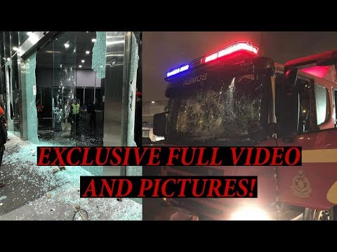 Seafield Temple RIOT VIDEO (Full Timeline) | One City and USJ Temple Issue | The Thinkers' Lounge