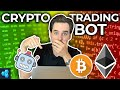 Steal My Cryptocurrency Trading Bot!