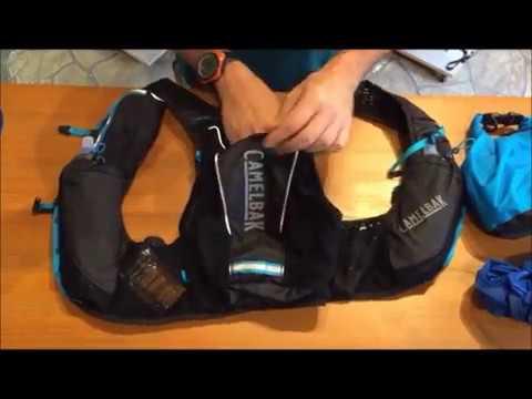 Review da Mochila Ultra Pro Vest Camelbak
